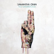 SAMANTHA CRAIN - YOU (UNDERSTOOD) (CD)