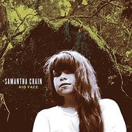 Full Time Hobby,  SAMANTHA CRAIN - KID FACE (Vinyl)