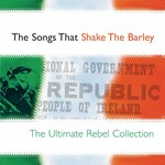 THE SONGS THAT SHAKE THE BARLEY - VARIOUS ARTISTS (CD)