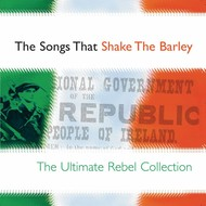 Derry Records, THE SONGS THAT SHAKE THE BARLEY - VARIOUS ARTISTS (CD)