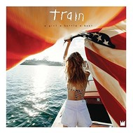 Columbia,  TRAIN - A GIRL A BOTTLE A BOAT