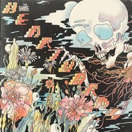 Columbia,  THE SHINS - HEARTWORMS (CD)