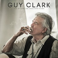 GUY CLARK - THE BEST OF THE DUALTONE YEARS (2 CD Set)