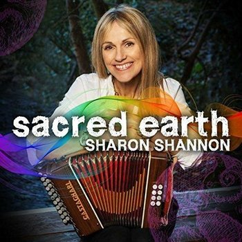 SHARON SHANNON - SACRED EARTH (CD)