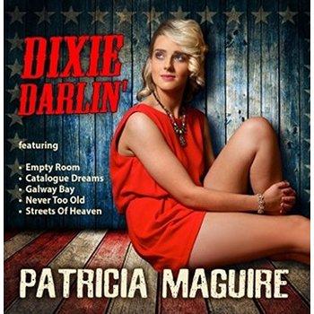 PATRICIA MAGUIRE - DIXIE DARLIN' (CD)