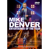 Sharpe Music,  MIKE DENVER - ENTERTAINER OF THE YEAR (DVD)
