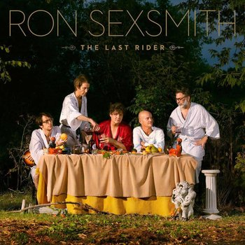 Image result for ron sexsmith the last rider