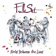 FullSet Records, FullSet - Notes Between The Lines (CD)