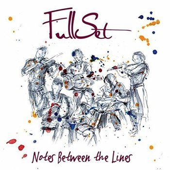 FullSet - Notes Between The Lines (CD)
