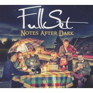FullSet Records, FULLSET - NOTES AFTER DARK (CD)