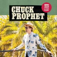 CHUCK PROPHET - BOBBY FULLER DIED FOR YOUR SINS (CD)