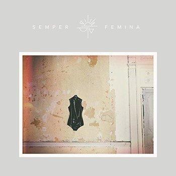 More Alarming Records, LAURA MARLING - SEMPER FEMINA (CD)