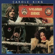 Rockingale Recordings, CAROLE KING - WELCOME HOME (CD)