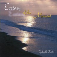 GABRIELLE KIRBY - ECSTASY OF THE MOMENT