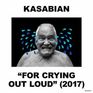 KASABIAN - FOR CRYING OUT LOUD (Vinyl)