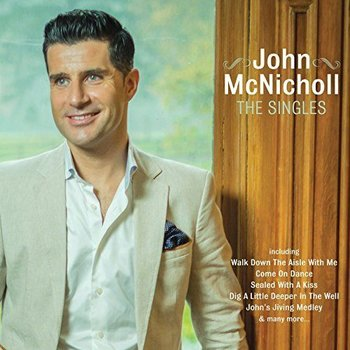 JOHN MCNICHOLL - THE SINGLES