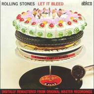 ROLLING STONES - LET IT BLEED (Vinyl LP).