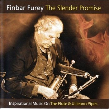 FINBAR FUREY - THE SLENDER PROMISE (CD)