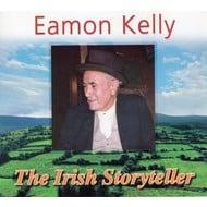 EAMON KELLY - THE IRISH STORYTELLER (CD)