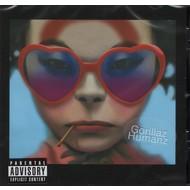 GORILLAZ - HUMANZ CD