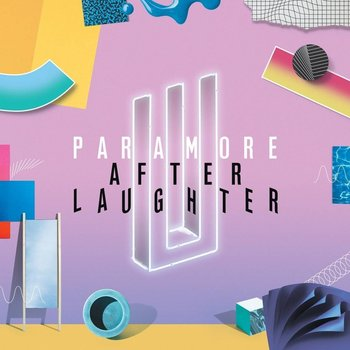 PARAMORE - AFTER LAUGHTER CD