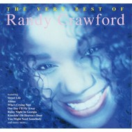 RANDY CRAWFORD - THE VERY BEST OF RANDY CRAWFORD CD