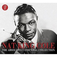 NAT KING COLE - THE ABSOLUTELY ESSENTIAL