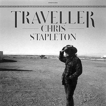 CHRIS STAPLETON - TRAVELLER (CD)