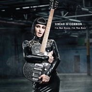 SINEAD O'CONNOR - I'M NOT BOSSY, I'M THE  BOSS (CD)