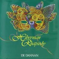 DE DANANN - HIBERNIAN RHAPSODY (CD)
