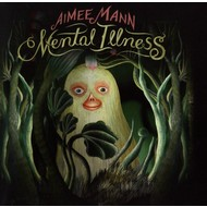 Aimee Mann - Mental Illness (CD)