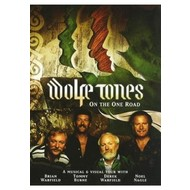 WOLFE TONES - ON THE ONE ROAD (DVD)