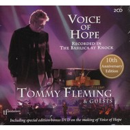 TOMMY FLEMING - VOICE OF HOPE (2 CD)...
