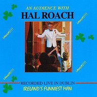 HAL ROACH - AN AUDIENCE WITH HAL ROACH (CD)...
