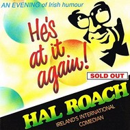HAL ROACH - HE'S AT IT AGAIN! (CD)