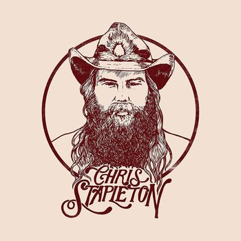 CHRIS STAPLETON - FROM A ROOM VOLUME 1 (CD)
