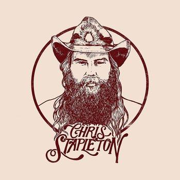 CHRIS STAPLETON - FROM A ROOM VOLUME 1 (CD)