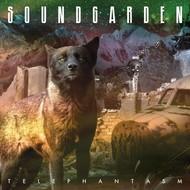 SOUNDGARDEN - TELEPHANTASM (CD)