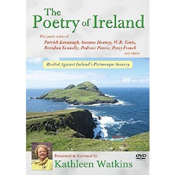 KATHLEEN WATKINS - POETRY OF IRELAND (DVD)