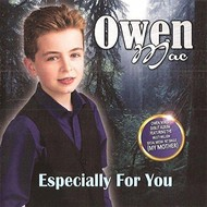 OWEN MAC - ESPECIALLY FOR YOU (CD)