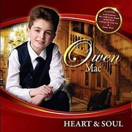 OWEN MAC - HEART & SOUL (CD)...