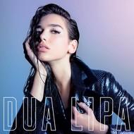 DUA LIPA - DUA LIPA (CD)