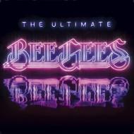 BEE GEES - THE ULTIMATE BEE GEES (CD)