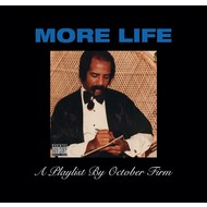DRAKE - MORE LIFE (CD)