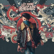 ALL TIME LOW - LAST YOUNG RENEGADE (CD)