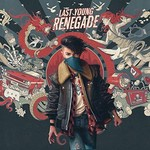 ALL TIME LOW - LAST YOUNG RENEGADE (Vinyl LP)