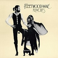 FLEETWOOD MAC - RUMOURS (Vinyl LP).