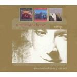 A WOMAN'S HEART - TRILOGY (CD)