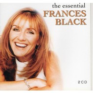 FRANCES BLACK - THE ESSENTIAL FRANCES BLACK (CD)