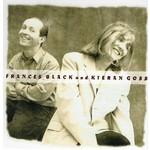 FRANCES BLACK AND KIERAN GOSS - FRANCES BLACK AND KIERAN GOSS (CD)